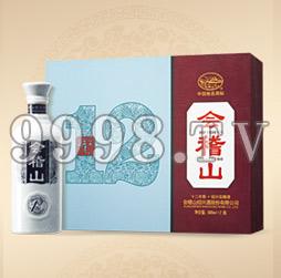绍兴花雕酒礼盒二十年陈