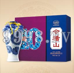绍兴花雕酒礼盒十年陈酒