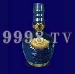 珍酒(蓝瓶)
