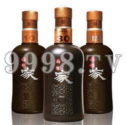 30°和谐年份酒