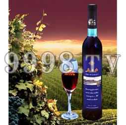 五女山精品野生原汁山葡萄酒