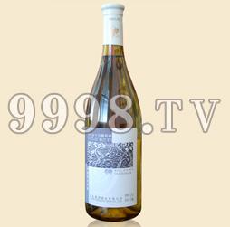 雷司干白葡萄酒