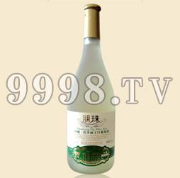 珍藏・霞多丽干白葡萄酒