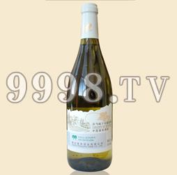 朋珠新莎当妮干白葡萄酒