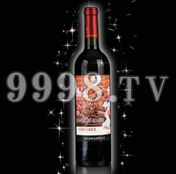 太阳魂干红葡萄酒