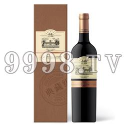 典藏级赤霞珠干红葡萄酒
