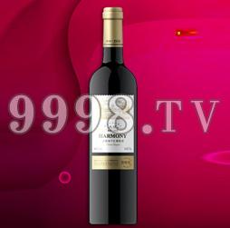 精酿级赤霞珠干红葡萄酒