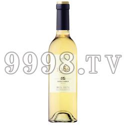 1958霞多丽干白葡萄酒(375ml)