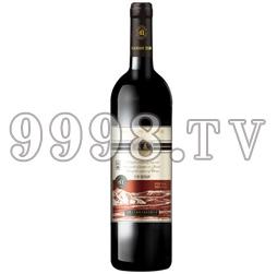汉森经典干红葡萄酒