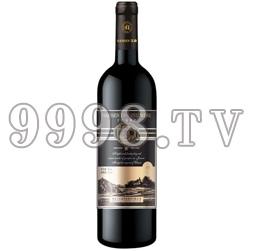 汉森一星干红葡萄酒