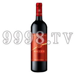 汉森甜红葡萄酒