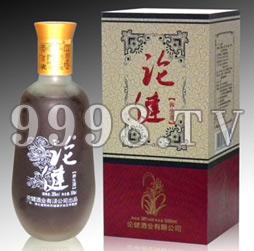 论健功能养生酒(兰草)