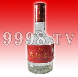 白瓶浓香型白酒