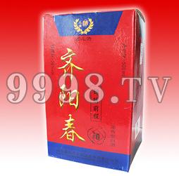 浓香型白酒礼盒