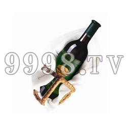 伊珠2001世纪干红葡萄酒