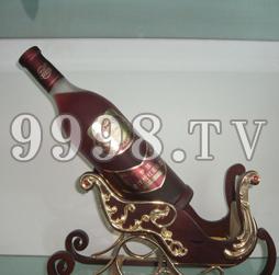伊珠全汁桃红葡萄酒