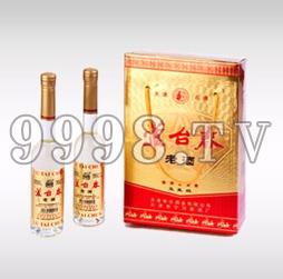 盒芦台春老酒