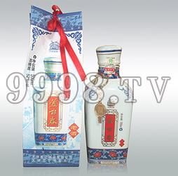 瓷瓶芦台春老酒