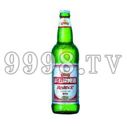 红石梁都市版啤酒