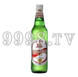 红石梁二月啤酒