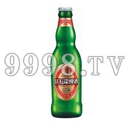 红石梁全麦啤酒