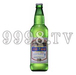石梁干啤酒