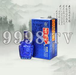 38°银虎酒