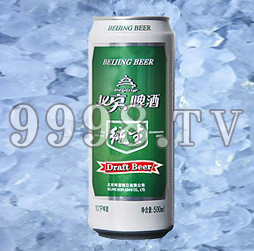 10度纯生(500ml罐)