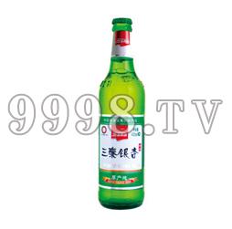 三泰银杏啤酒(原产地)