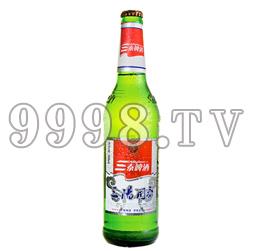 三阳开泰啤酒