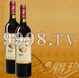 蜜香山葡萄酒(740ml)