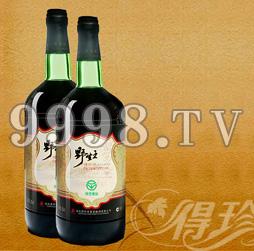 野生王原汁山葡萄酒(1L)