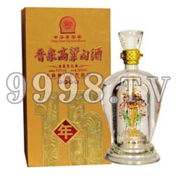 珍藏十五年・晋泉高粱酒