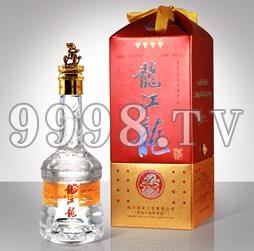 龙江龙酒(四钻)