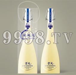 非凡超级浓缩白葡萄酒