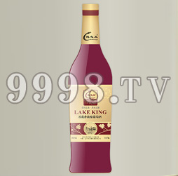 百花香二重浓缩红葡萄酒