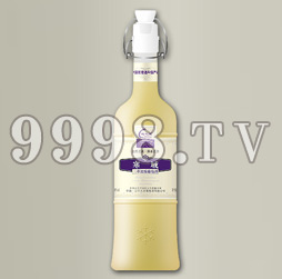 寒域三重浓缩白葡萄酒