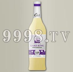 百花香二重浓缩白葡萄酒