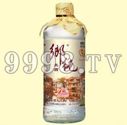 九江乡纯酒