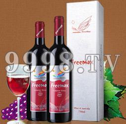 自由葡萄酒