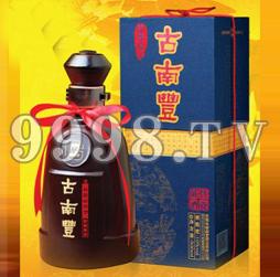 锦绣十年营养黄酒