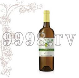 精选有机干白葡萄酒