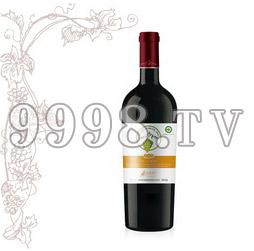 特选有机干红葡萄酒