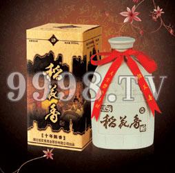 稻花香(十年陈香)