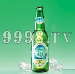 天目湖冰啤(308毫升)
