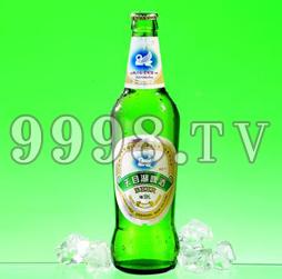 天目湖阳光型啤酒(508毫升)