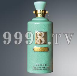 御品德山酒・1963