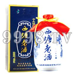 西塘老酒十八年陈酿