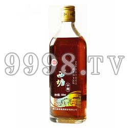 西塘十年陈黄酒(金透)