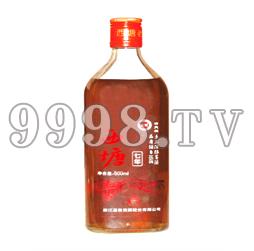 西塘七年陈黄洒(红透)